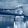 Chain Bridge.