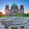 Berlin Cathedral.
